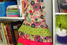 Sewing / by Elizabeth Meyer