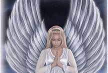 a angels, demons, myths,legends / by Brenda Pryor