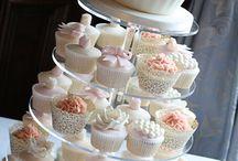 Cupcakes! / by Tonya Trantham