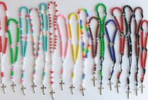 Crafts for Catholic Kids / by St Joseph Catholic Church