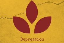 Depression / by Restoration Counseling Center of Northern Colorado