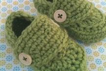 crochet / by Jeanne Slauter