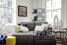 Lovesac, Baby! / by Hilary Andriesian