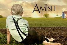 Amish Community / by Nancy Pate
