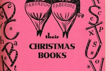 Curiosities from our Archive / by Faber and Faber