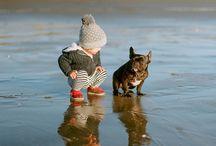 Cute stuff / by Ginnie Rowe