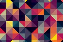 Pattern / by Rileigh Design
