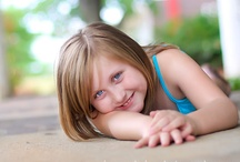 Children Photography Inspiration / by Jennifer Ellett-Kelley