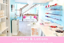 Soap Supply Store  / by Lather and Lotions