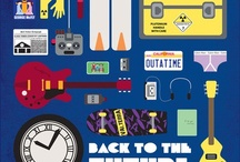Back to the future / by Celeste Crowe