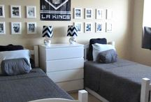 Children's Rooms / idea/decor for our children's rooms <3 / by Heather
