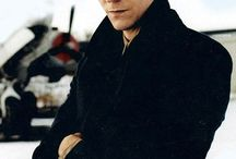 Tom Hiddleston / by Finn