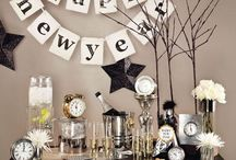 New Year 2014 / by Natale Bo