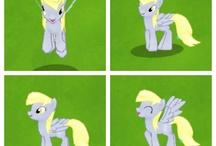 My Little Pony / by Elisha
