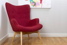 Furniture / by Danielle Harper