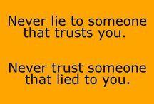 So True / by Jan Tschantz