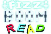 Fizz, Boom, Read! 2014 Summer Reading Program / by Coos Bay Public Library
