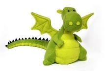 Handmade Toys 1 / by Christina Phoenix