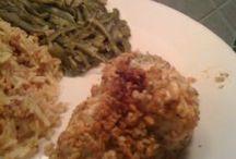 Chicken/Turkey Recipes / by Rocky6 T