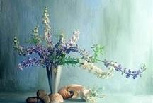 floral design / by Pat Gildea