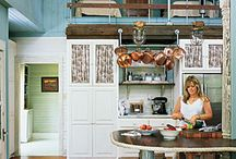 Design My Cottage / by Kathy Hoffman