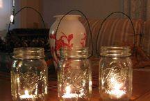 Ball Jar / by Aquemini