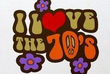 Grew up in the 70's / by Nancy Bradford