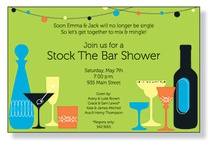 Stock The Bar Party / by Faeh Reese