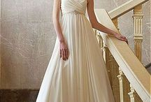 stunning gowns / by Lanea Florence