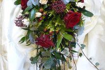 Wedding Flowers / by Ericka Stam