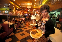 Diners / by Polly Kelly
