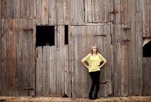 Senior Pictures / by Carrie LaFollette