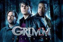 Grimm / by John Jeffery