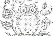 stitchin fun / by Brianne Mcconnell