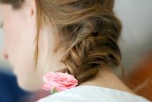 Hair inspiration / by Lori-Ann Peach