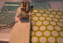 Handmade :: Sewing / by Creating at Home