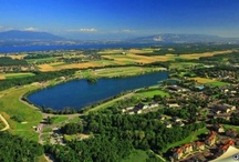 Pays de Gex / A beautiful area of France Sandwiched between the Jura mountains and Geneva, Switzerland.   / by Settling Here