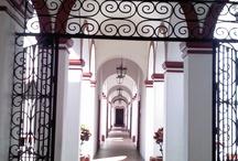 Tlaquepaque Jalisco  / by Lucero F. De Hdez.