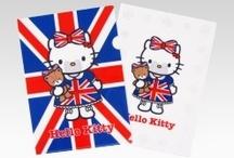 Hello Kitty stuff I love / by Jenn Fujikawa - www.justjennrecipes.com