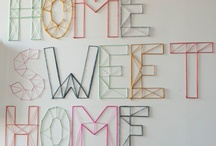 DIY Home Decorating / by Stephen Husted