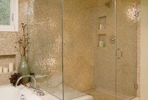 Bathroom remodel ideas / by Linda Higgs