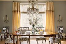 dining room / by Susan Deese