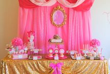 Sleeping Beauty Party / by ALilsomething ToRemember