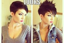 favorite pixie haircuts / by nothingbut pixies