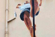 Street art / by Julia Connolly