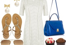 polyvore / by manuelle melo
