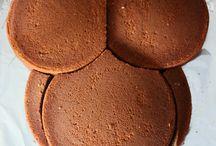 cakes / by Nicole Popham Leopard