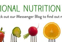 National Nutrition Month®  / by Mambo Sprouts