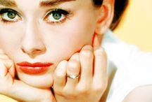 Audrey Hepburn / by Carest
