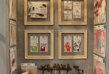 Craft Ideas / by Claudene Brewer